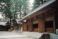 天の岩戸神社